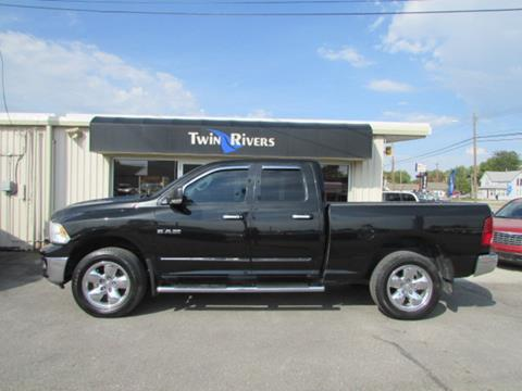2010 Dodge Ram Pickup 1500 for sale in Beatrice NE
