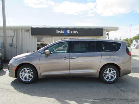 2018 Chrysler Pacifica for sale in Beatrice, NE