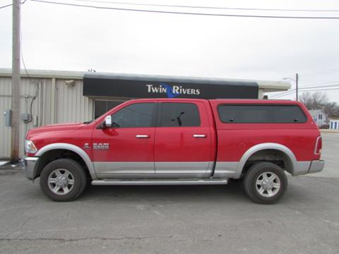 2013 RAM Ram Pickup 2500 for sale in Beatrice, NE