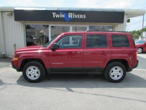 2015 Jeep Patriot for sale in Beatrice, NE