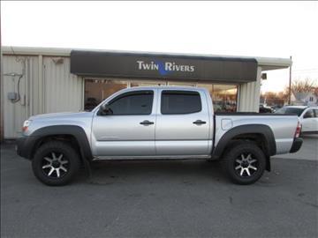 2011 Toyota Tacoma for sale in Beatrice, NE