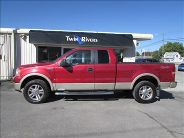 2008 Ford F-150 for sale in Beatrice, NE