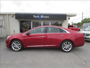 2014 Cadillac XTS for sale in Beatrice, NE