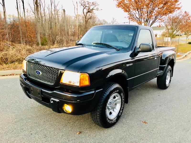 Ford Ranger For Sale Carsforsale