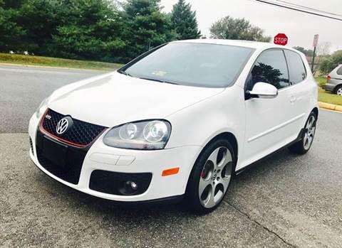 2006 Volkswagen GTI for sale in Fredericksburg, VA