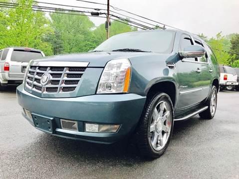 2008 Cadillac Escalade for sale in Fredericksburg, VA