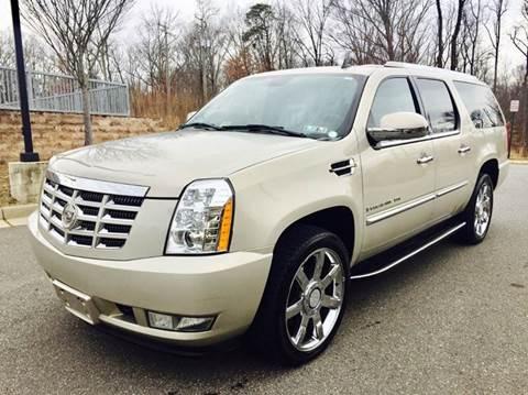 Cadillac Escalade Esv For Sale Carsforsale Com