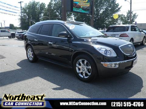 2009 Buick Enclave for sale in Philadelphia PA