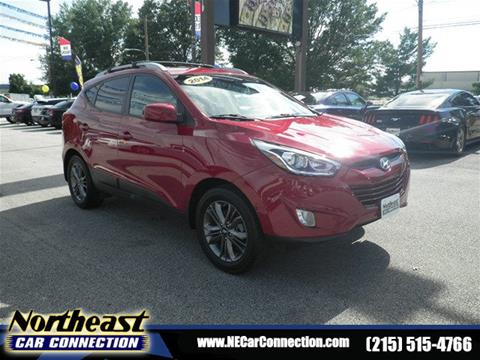 2014 Hyundai Tucson for sale in Philadelphia, PA