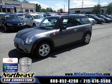 2010 MINI Cooper Clubman for sale in Philadelphia, PA