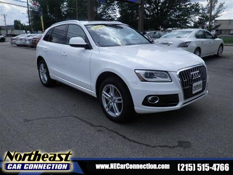 2014 Audi Q5 for sale in Philadelphia PA