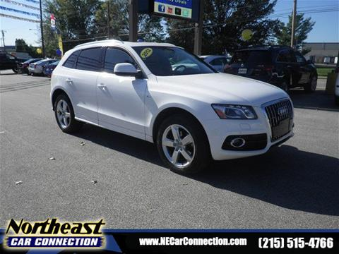 2012 Audi Q5 for sale in Philadelphia PA