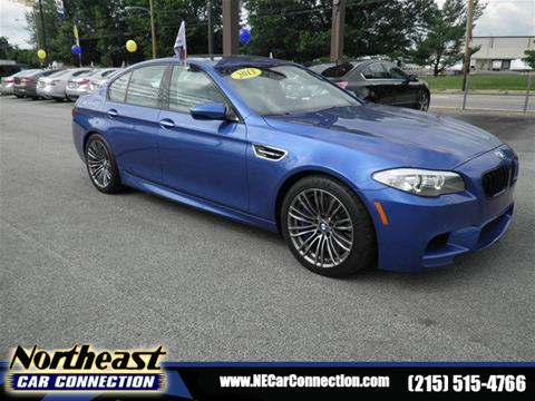 2013 BMW M5 for sale in Philadelphia, PA