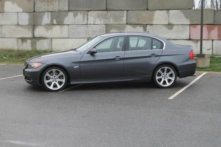 2006 BMW 3 Series AWD 330xi 4dr Sedan - Methuen MA