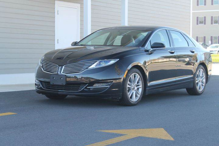 Ray Pearman Used Cars >> 2013 Lincoln MKZ for sale in Methuen, MA