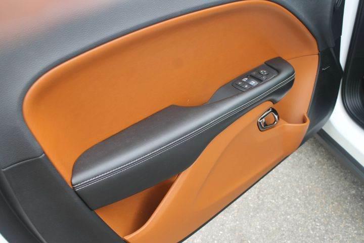 2015 Dodge Challenger SRT Hellcat 2dr Coupe - Methuen MA