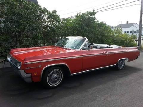 1964 Oldsmobile Super 88 for sale in Methuen, MA