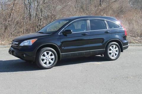 2007 Honda CR-V for sale in Methuen, MA