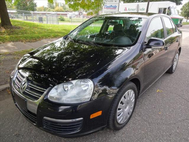 2007 Volkswagen Jetta for sale in Saint Paul MN