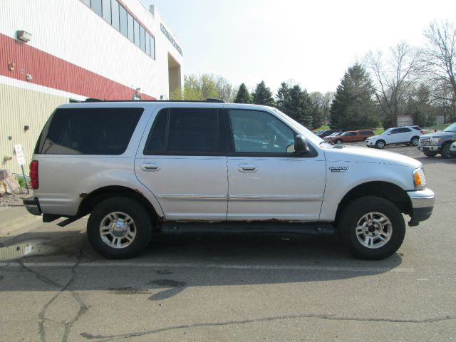 2000 ford expedition xlt 4dr 4wd suv in eden prairie. Black Bedroom Furniture Sets. Home Design Ideas