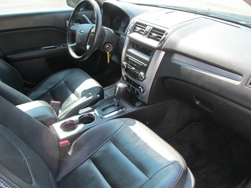 $9750 & 2011 Ford Fusion SEL 4dr Sedan In Eden Prairie MN - Specialty Auto ... markmcfarlin.com