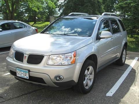 2008 Pontiac Torrent for sale in Eden Prairie, MN