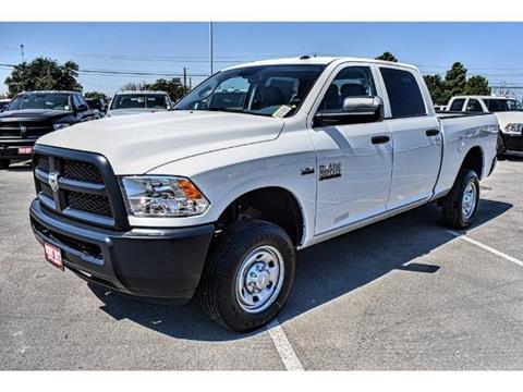 2018 RAM Ram Pickup 2500 for sale in Andrews TX