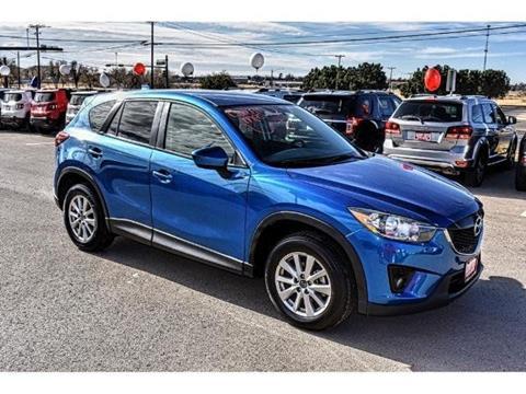 2014 Mazda CX-5 for sale in Andrews, TX