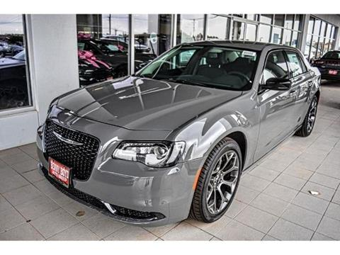 2018 Chrysler 300 for sale in Andrews TX
