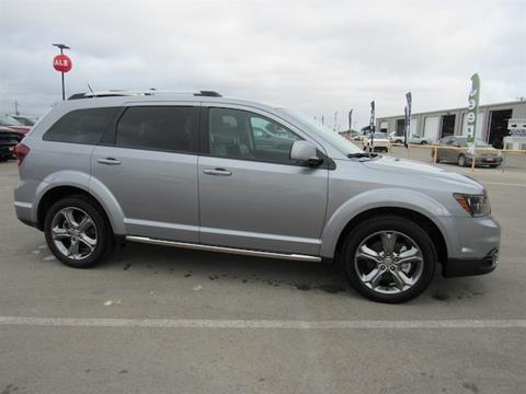 2016 Dodge Journey for sale in Andrews, TX