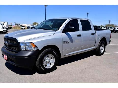 2017 RAM Ram Pickup 1500 for sale in Andrews, TX