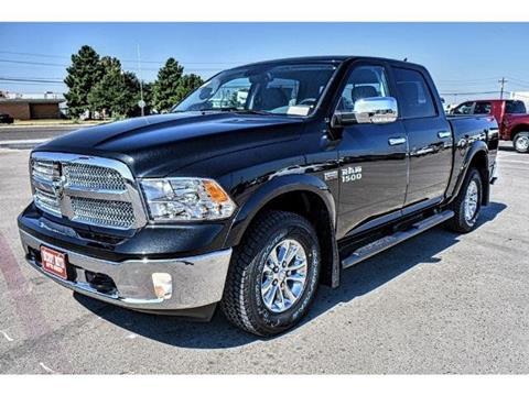 2018 RAM Ram Pickup 1500 for sale in Andrews, TX