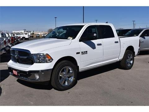 2017 RAM Ram Pickup 1500 for sale in Andrews, TX