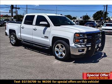 2014 Chevrolet Silverado 1500 for sale in Andrews, TX