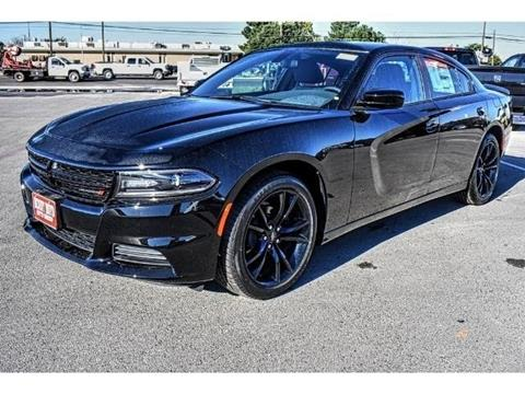2018 Dodge Charger for sale in Andrews TX
