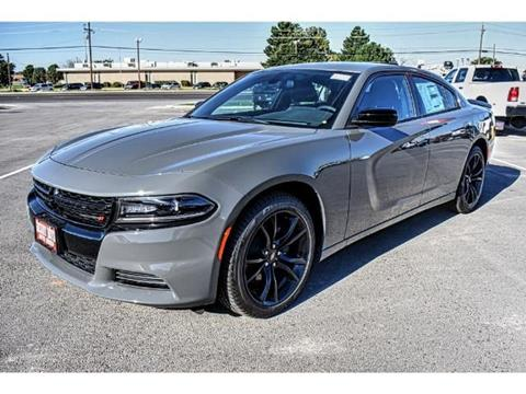 2018 Dodge Charger for sale in Andrews, TX