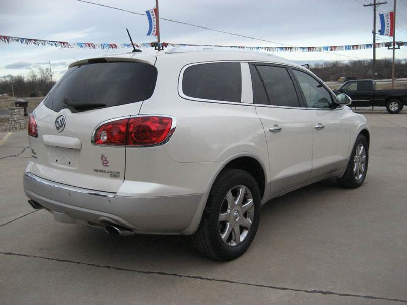 2009 buick enclave cxl awd 4dr suv in troy mo jd auto. Black Bedroom Furniture Sets. Home Design Ideas