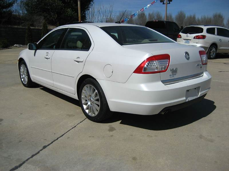 2009 mercury milan v6 premier awd 4dr sedan in troy mo jd auto brokers. Black Bedroom Furniture Sets. Home Design Ideas