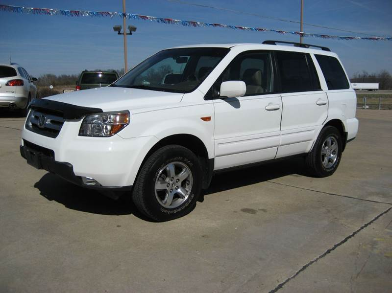 2007 honda pilot ex l 4dr suv 4wd in troy mo jd auto brokers. Black Bedroom Furniture Sets. Home Design Ideas