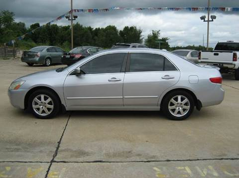 2005 Honda Accord for sale in Troy, MO