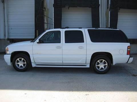 2004 GMC Yukon XL for sale in Troy, MO