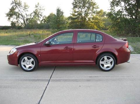 2008 Chevrolet Cobalt for sale in Troy, MO