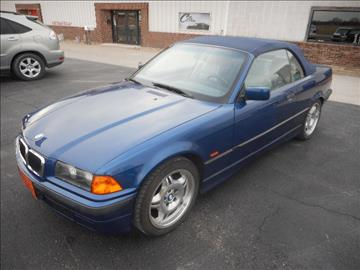 1999 BMW 3 Series for sale in Macomb, IL