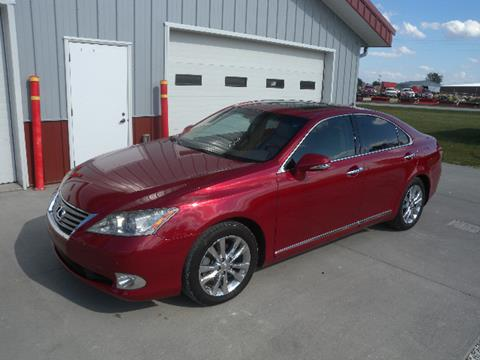 2010 Lexus ES 350 for sale in Macomb, IL
