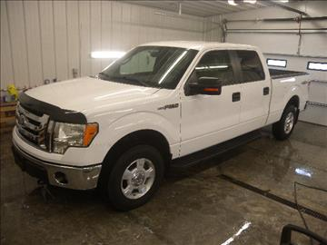 2010 Ford F-150 for sale in Macomb, IL