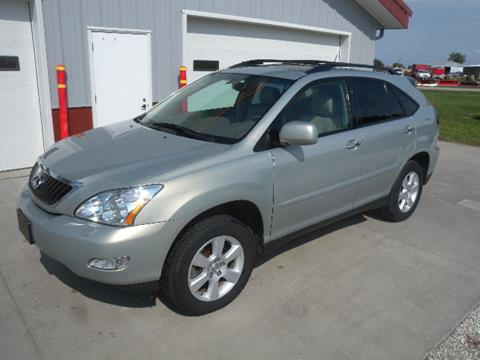 2009 Lexus RX 350 for sale in Macomb, IL