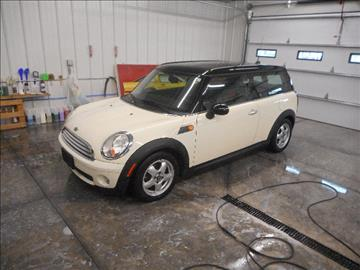 2009 MINI Cooper Clubman for sale in Macomb, IL