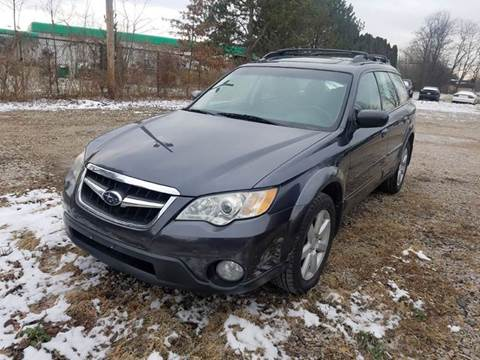 2008 Subaru Outback for sale in Heath, OH