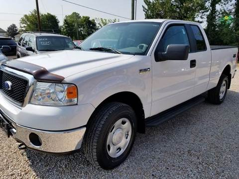 2007 Ford F-150 for sale in Heath, OH
