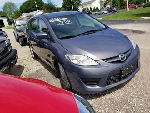 2010 Mazda MAZDA5 for sale in Heath, OH